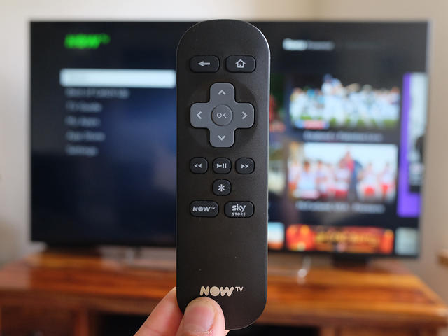 On demand TV and broadband